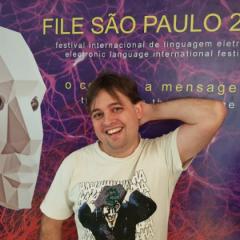 FiLe Festival mostra um futuro assustador e empolgante