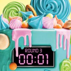 Sugar Rush é uma corrida contra o relógio