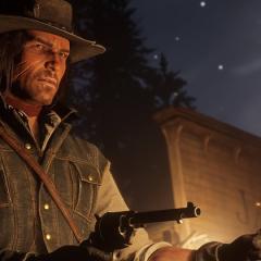 Red Dead Redemption – O melhor jogo de uma geração?