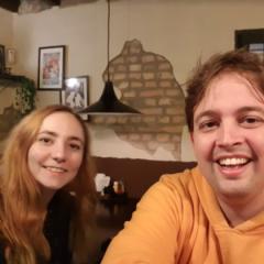 Uma visita à magia da Hamburgueria Vassoura Quebrada