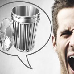 Trash Talk, o ácido que corrói a diversão online