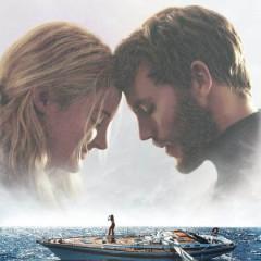 Vidas à Deriva | Uma história real de amor e naufrágio