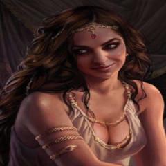 Personalidades de Westeros: Arianne Martell