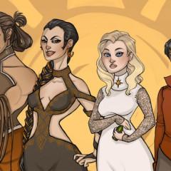 Personalidades de Westeros: Serpentes de Areia