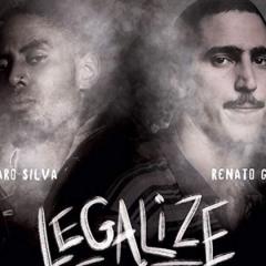 Legalize já!: a história pouco conhecida de Marcelo D2 e Skunk