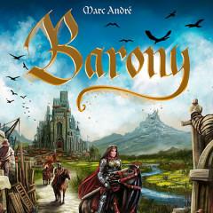 Barony: Expanda e torne-se o novo rei