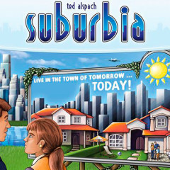 Suburbia: Como será sua cidade?