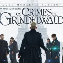 Animais Fantásticos Os Crimes de Grindelwald vai explodir sua cabeça