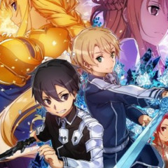 Sword Art Online – Alicization: Revitalizando a proposta