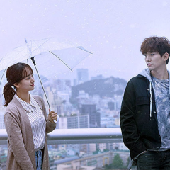 Just Between Lovers – Uma história linda para quem gosta de chorar