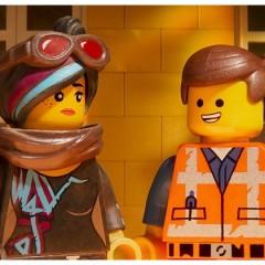 Uma Aventura Lego 2 melhora o que já era bom no primeiro filme