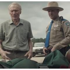 A Mula: Clint Eastwood continua com vigor em seu novo trabalho