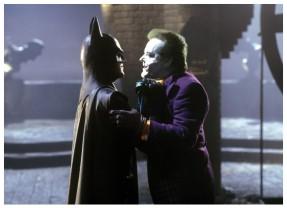 Nostalgia: Os 30 anos de Batman (O Filme)