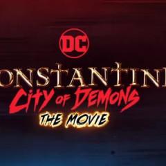 Constantine Cidade dos Demônios, o longa que traz esperanças para os fãs do herói sombrio