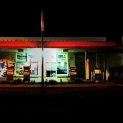 Contos do posto de gasolina (Parte 3/8)