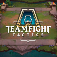 Teamfight Tactics: Revitalizando League of Legends.
