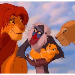 Nostalgia: Os 25 Anos de O Rei Leão