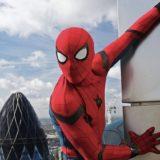Homem-Aranha: Longe de Casa é o mais divertido desde Homem-Aranha 2