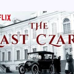 Os Últimos Czares – A polêmica série sobre a família Romanov