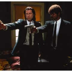 Nostalgia: os 25 Anos de Pulp Fiction