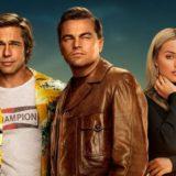 Era Uma Vez em Hollywood: é Tarantino, mas não é!