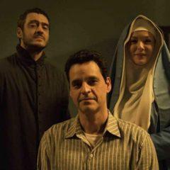 """Elenco de """"Divaldo – O Mensageiro da paz"""" fala sobre a mensagem de união que o filme veio trazer"""
