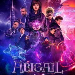 Abigail e a Cidade Proibida: fantasia steampunk?