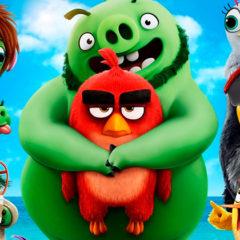 Angry Birds 2 volta com todo o gás
