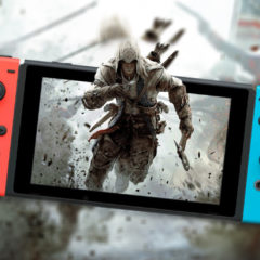 AC 3 de Switch – Um Remaster não tão bonito