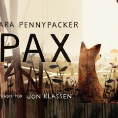 Pax: a tocante história de uma raposa e seu menino
