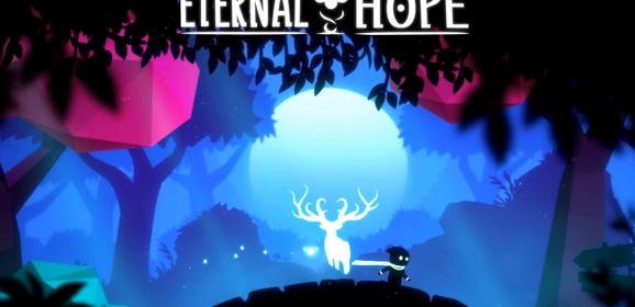 Eternal Hope – A estrela da área Indie da BGS