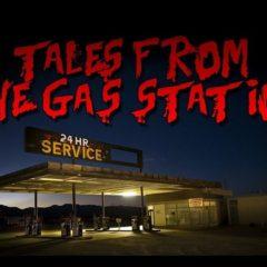 Contos do posto de gasolina | Parte 5 de 8