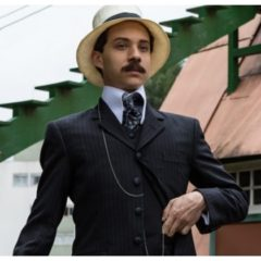 Santos Dumont – Série da HBO sobre figura história não empolga, mas é um bom entretenimento