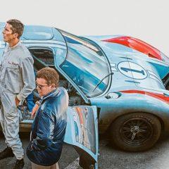 """Crítica """"Ford Vs Ferrari"""" – Não é sobre competição, mas sobre colaboração"""