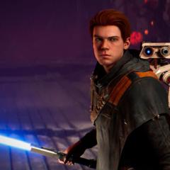 Jedi Fallen Order: uma resenha de uma galáxia muito, muito distante