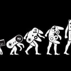 A evolução dos jogos através do jogo online