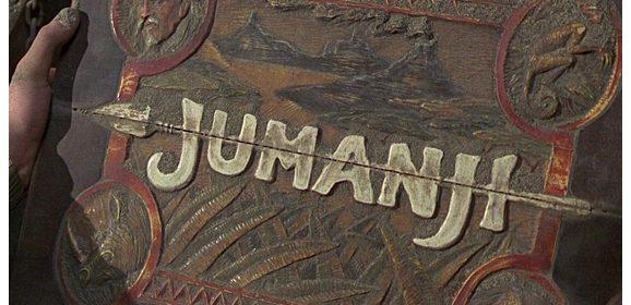 Jumanji – 25 Anos Depois (1995)