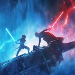 "Crítica ""Star Wars: Ascensão Skywalker"" – Precisava?"