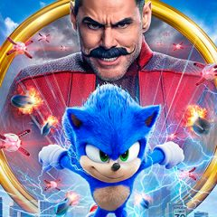 Crítica: Sonic, o Filme – Correndo na renovação