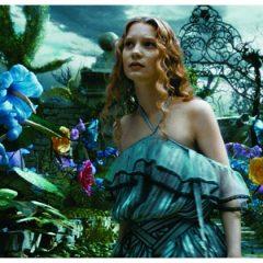 Alice no País das Maravilhas de Tim Burton: 10 anos depois (2010)
