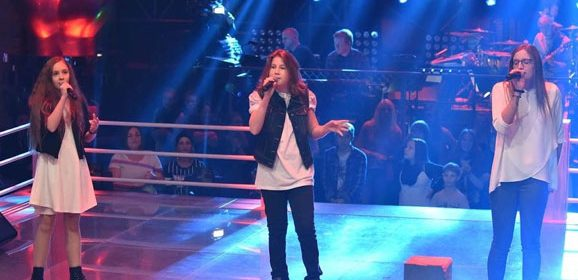 Awesome Mix: The Voice Kids Alemanha