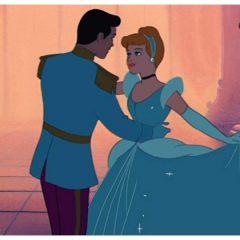 Cinderela: 70 anos depois