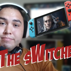 The sWitcher! A Expansão do universo de The Witcher.
