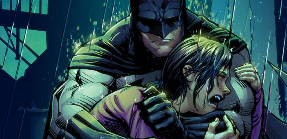 Análise psicológica e social do Batman