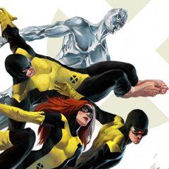 X-Men e suas influênciais sociais