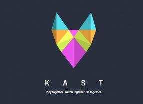 Kast: Como ver filmes e séries com amigos durante a quarentena